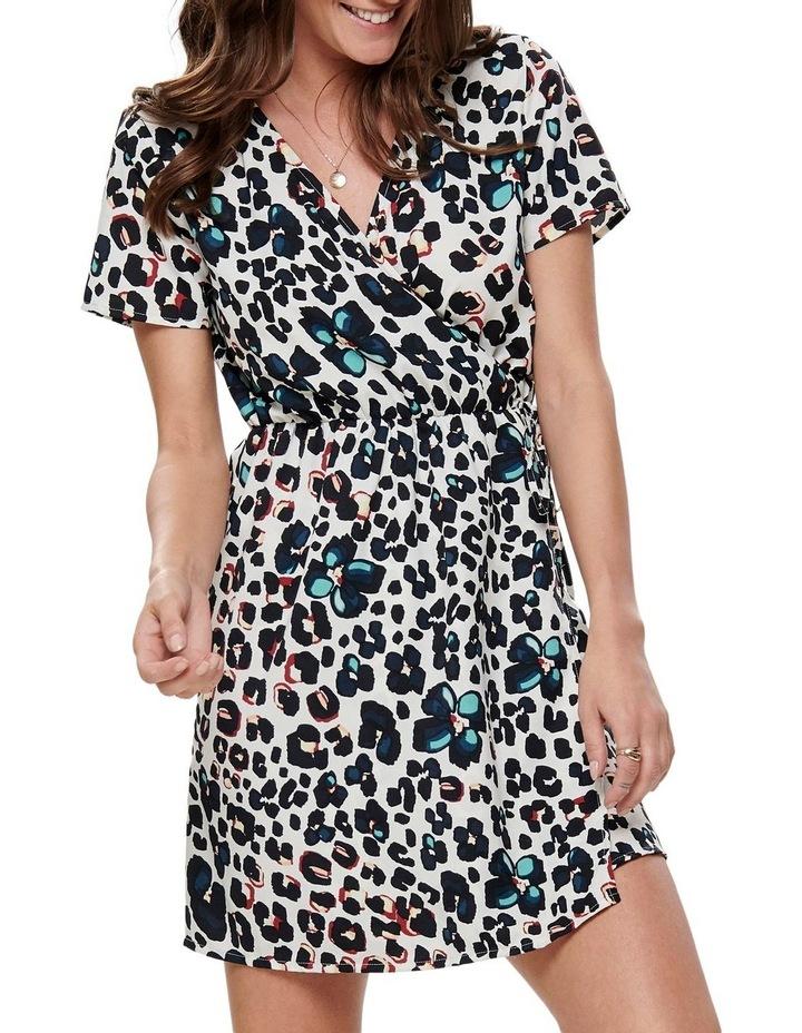 Sadie Wrap Dress image 3