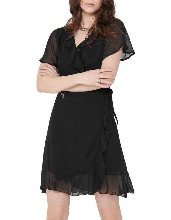 Thyme Life Wrap Dress image 1