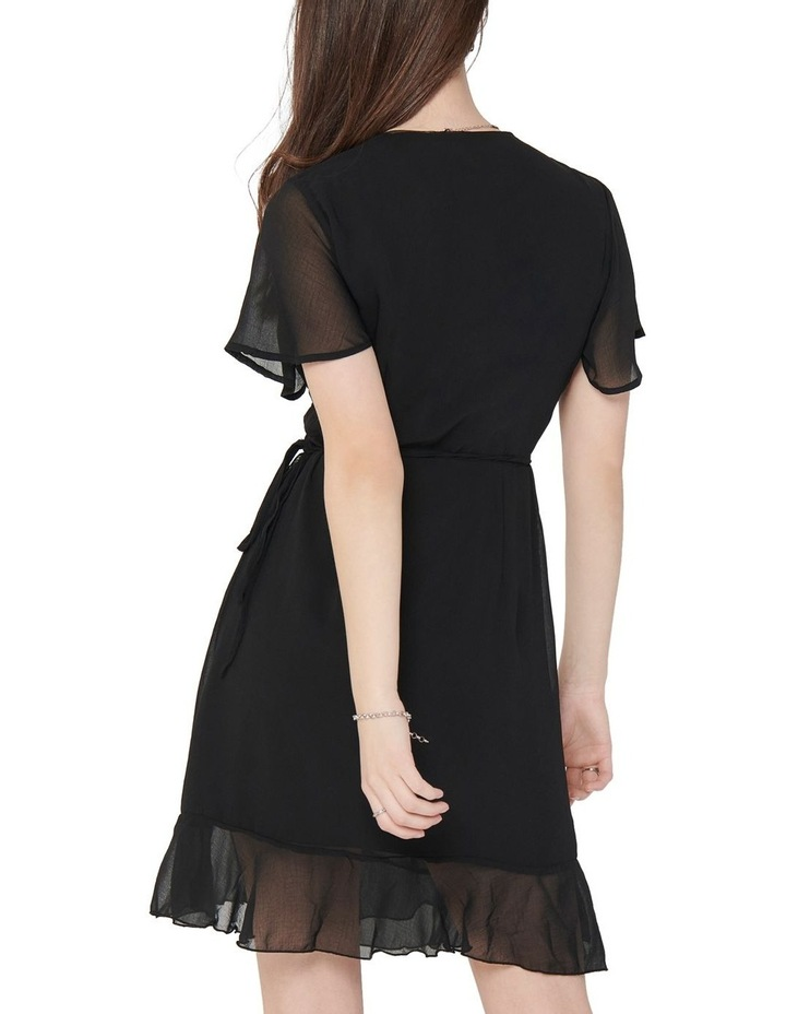 Thyme Life Wrap Dress image 2