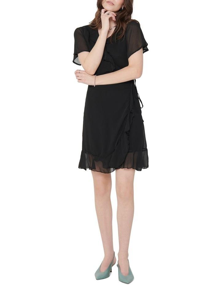 Thyme Life Wrap Dress image 3