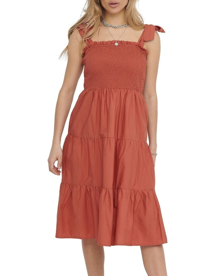 Maggie Strap Dress image 1