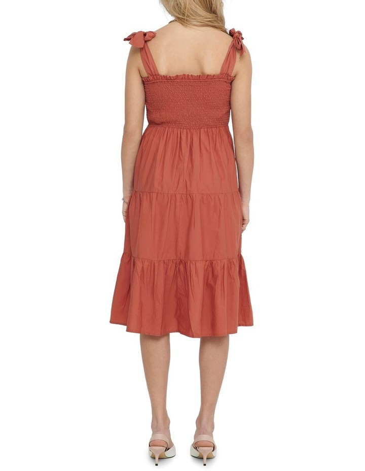 Maggie Strap Dress image 2