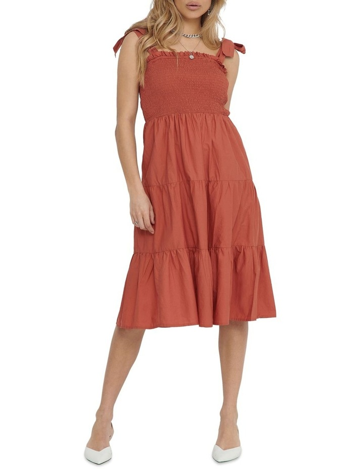Maggie Strap Dress image 3