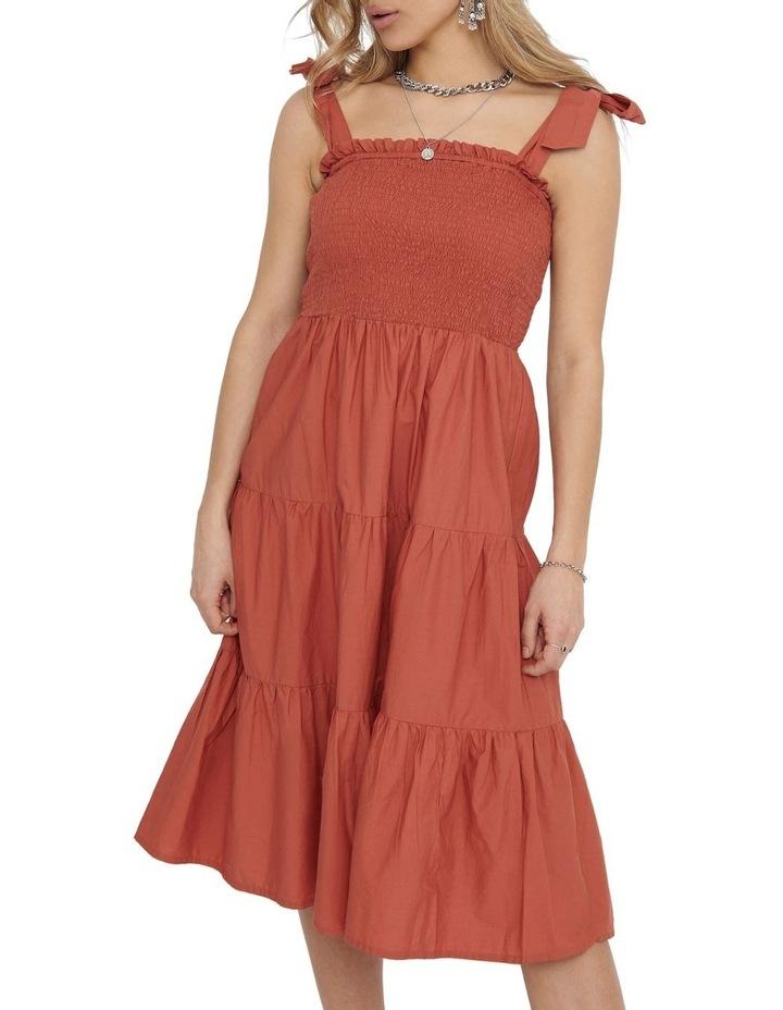 Maggie Strap Dress image 4