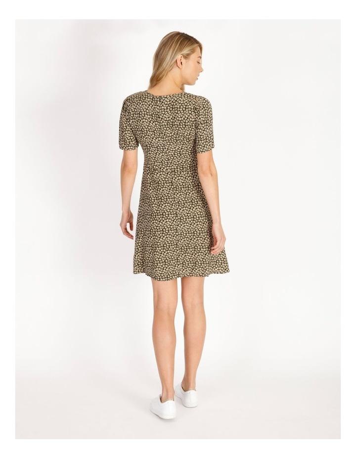 Jada Short Sleeve Dress image 3