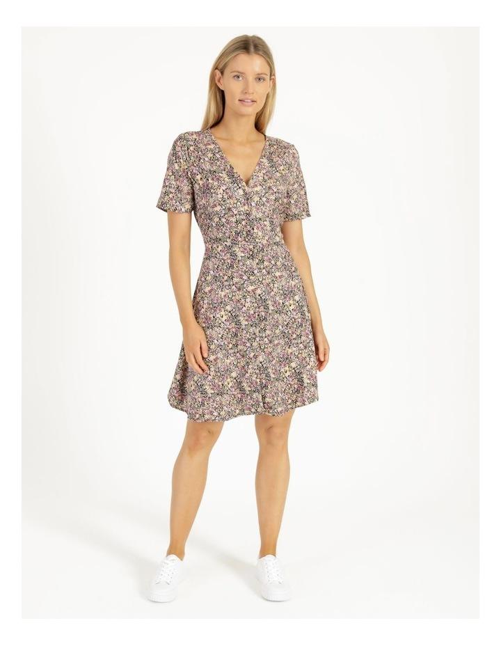 Fave Short Sleeve Dress image 1