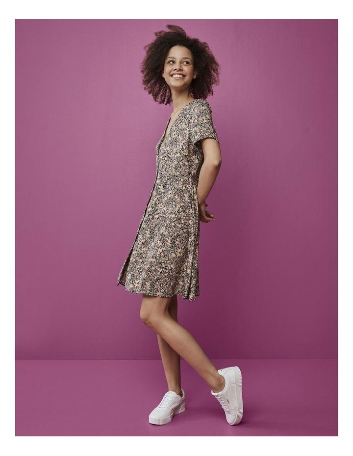 Fave Short Sleeve Dress image 2