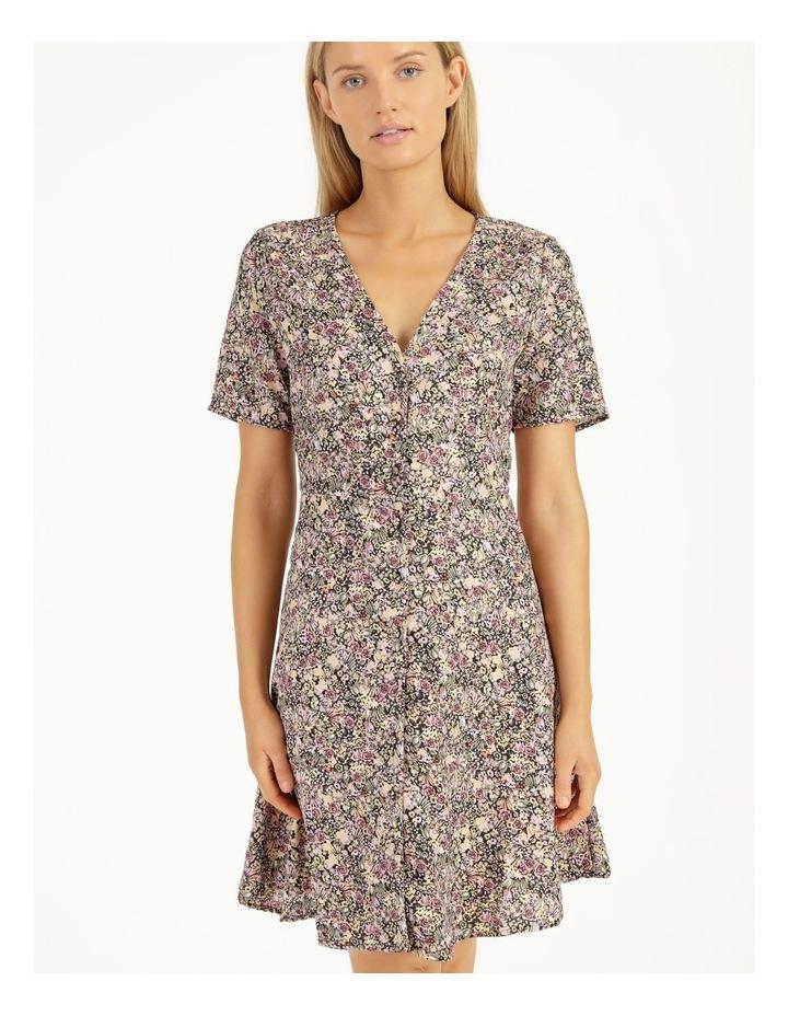 Fave Short Sleeve Dress image 3