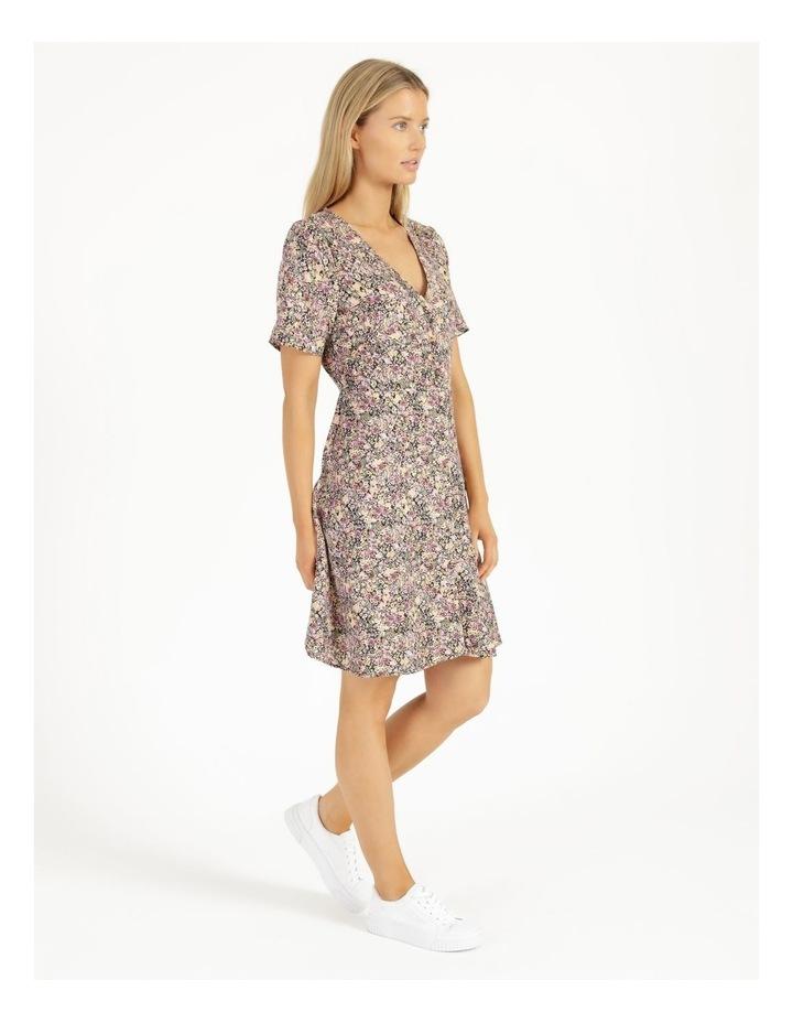 Fave Short Sleeve Dress image 5