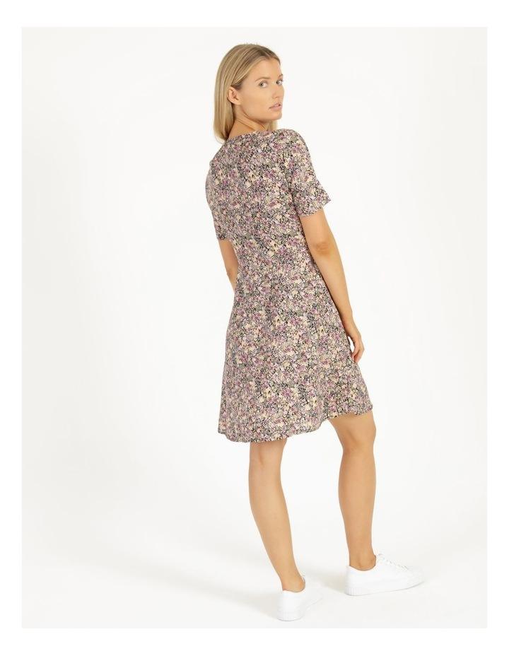 Fave Short Sleeve Dress image 6
