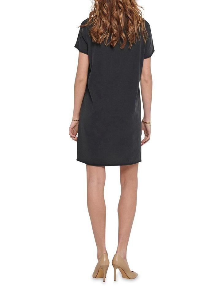 Lucy Life Short Sleeve Dress Black image 2