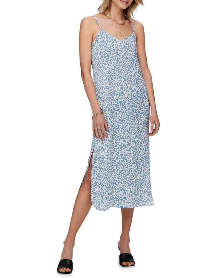 Maaria Life Sateen Slip Dress image 1