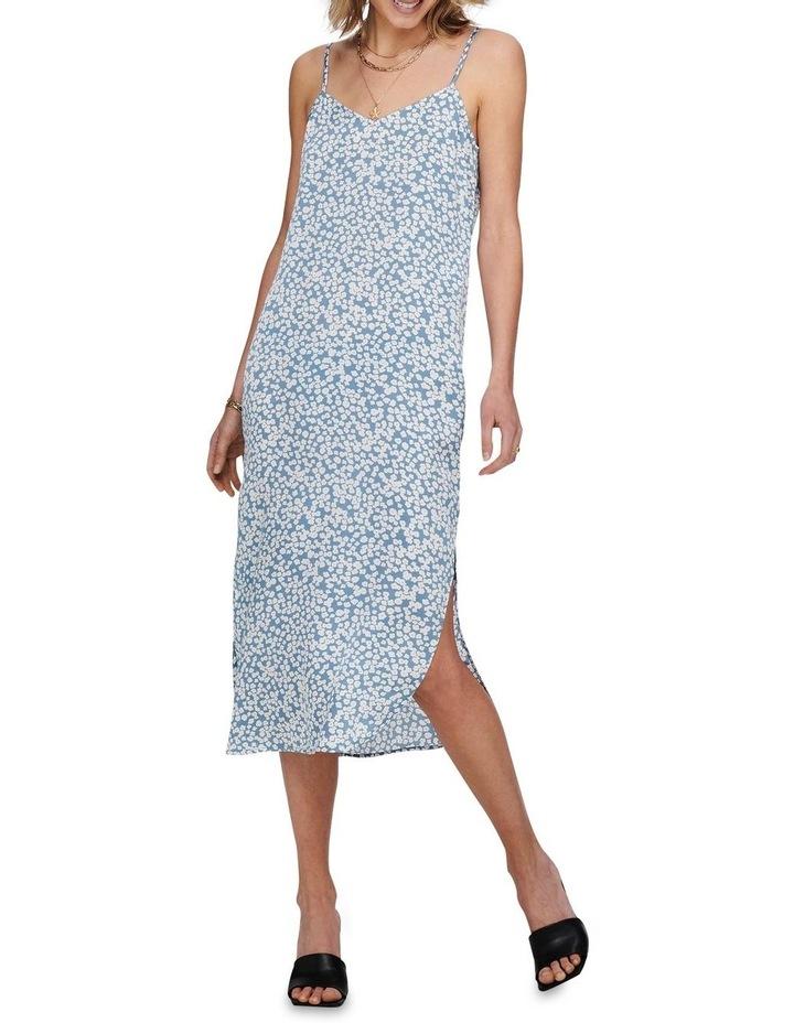 Maaria Life Sateen Slip Dress image 3