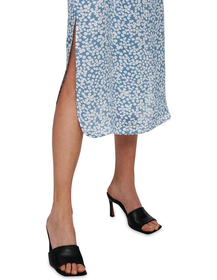 Maaria Life Sateen Slip Dress image 4