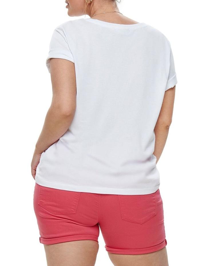 Linetta T-Shirt image 2