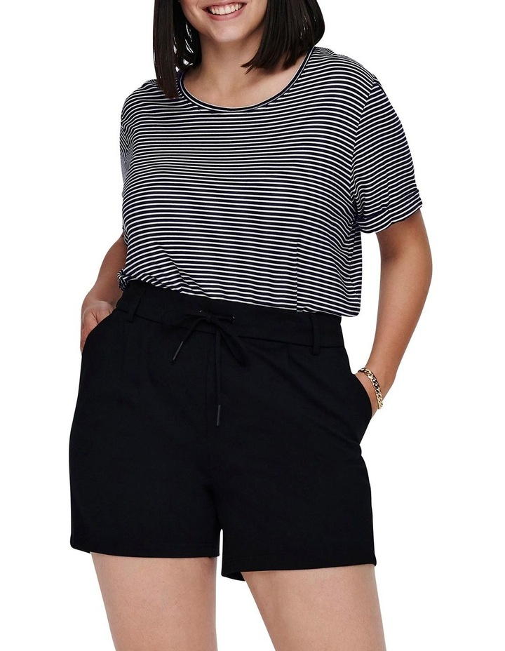 Nanna Short Sleeve Fold Up Tee image 1