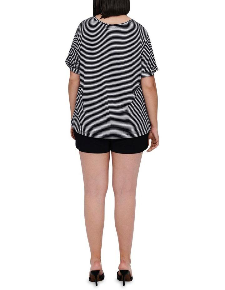 Nanna Short Sleeve Fold Up Tee image 2