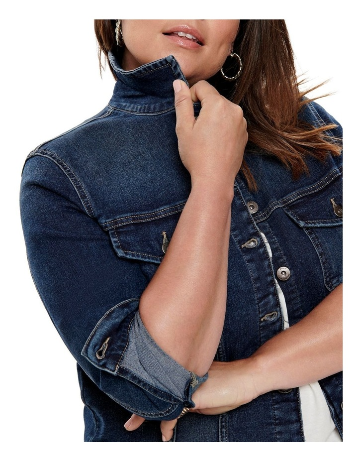Town Denim Jacket image 5