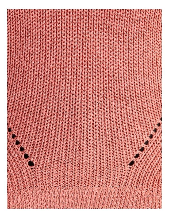Rena Life V-Neck Knit image 6