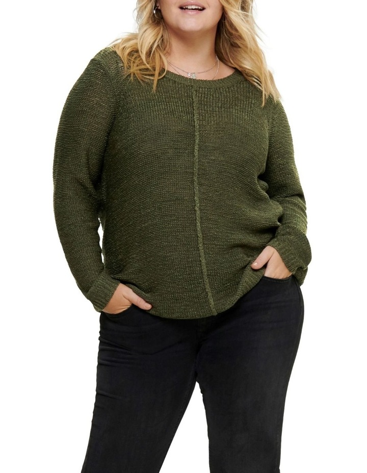 Carfoxy Long Sleeve Pullover image 1