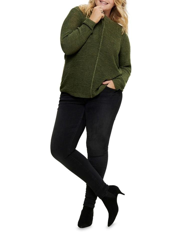 Carfoxy Long Sleeve Pullover image 2