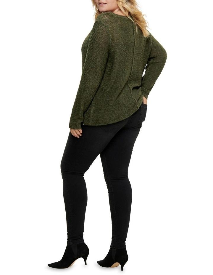 Carfoxy Long Sleeve Pullover image 3