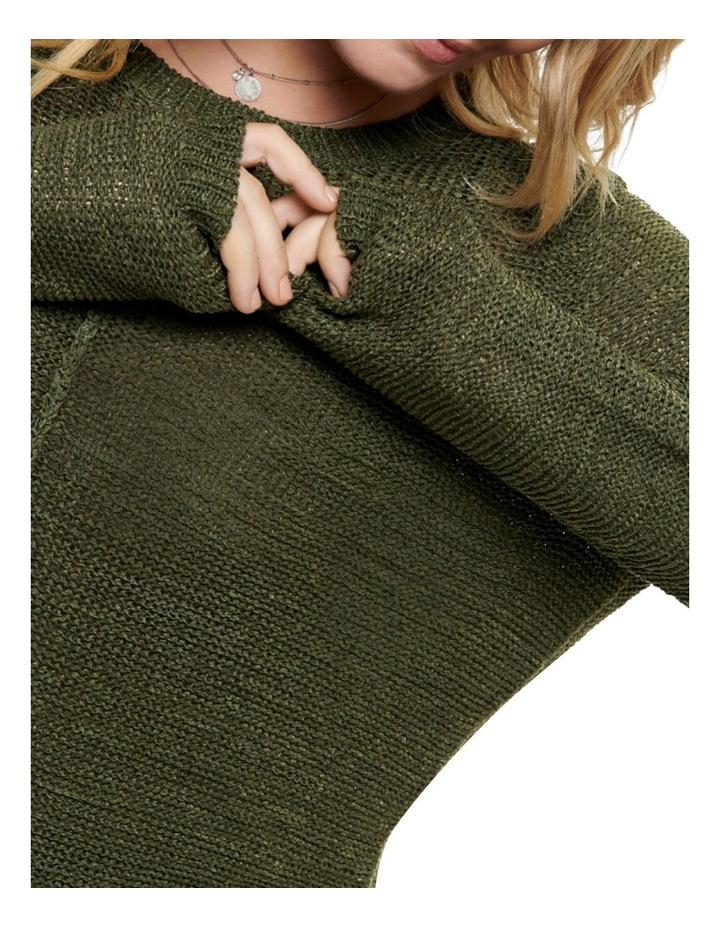 Carfoxy Long Sleeve Pullover image 4