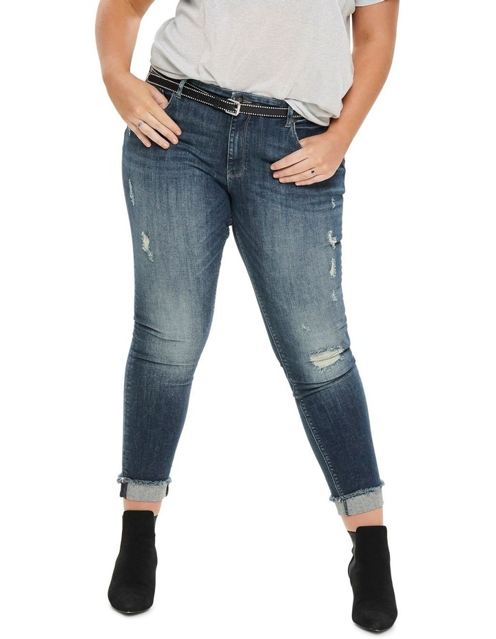 Lise Ankle Jeans image 1