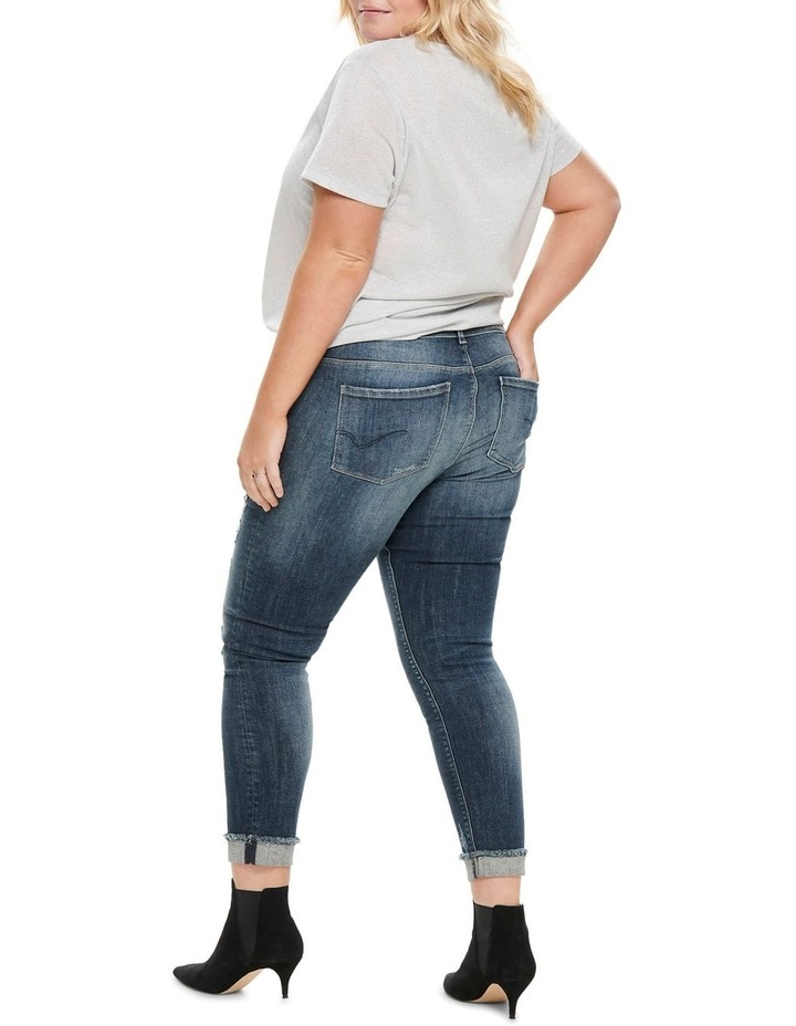Lise Ankle Jeans image 2