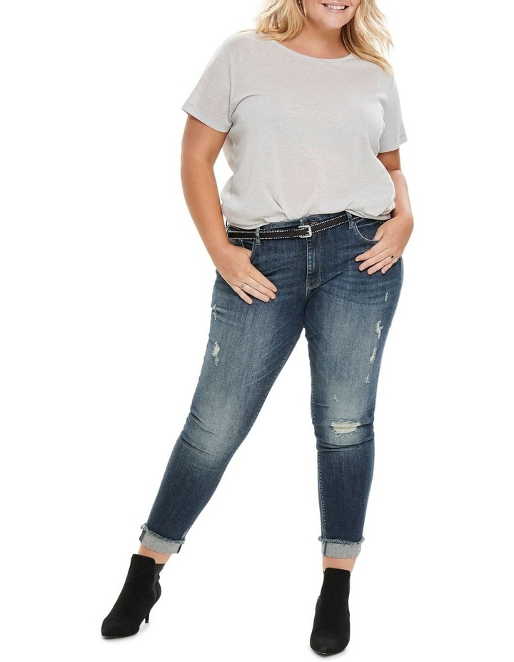 Lise Ankle Jeans image 3