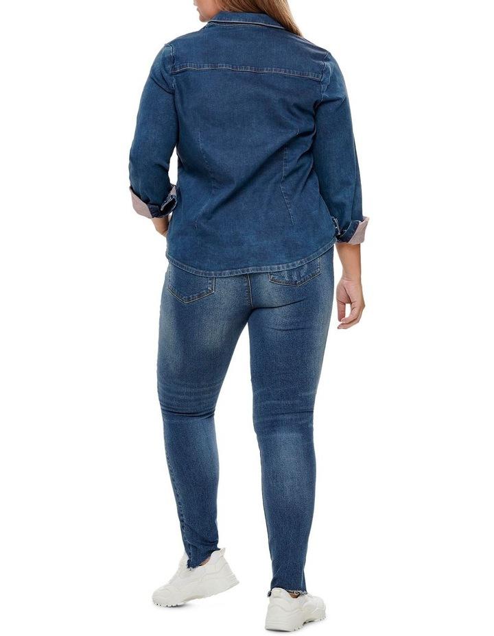 Carma Slim Jeans image 2