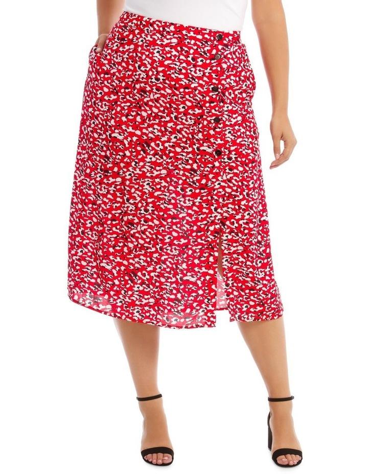 Kinea High Waisted Skirt image 1