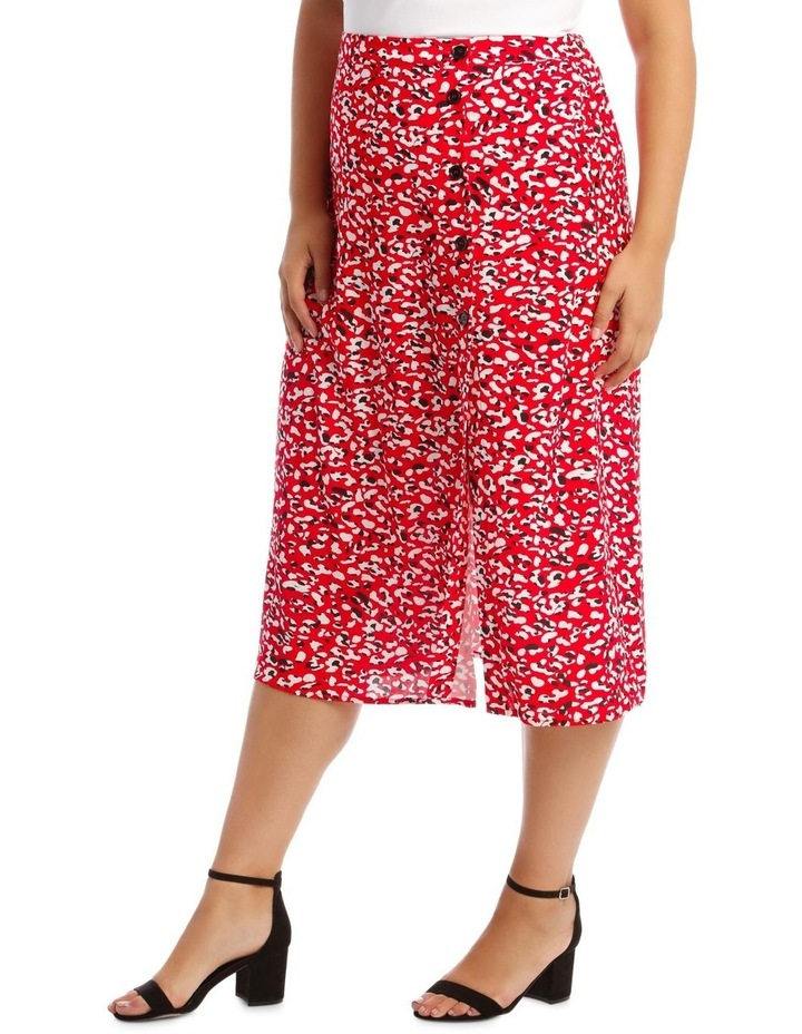 Kinea High Waisted Skirt image 2