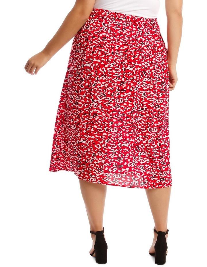 Kinea High Waisted Skirt image 3