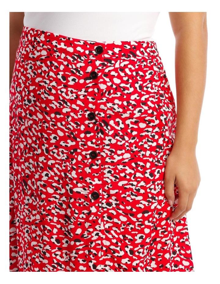 Kinea High Waisted Skirt image 4