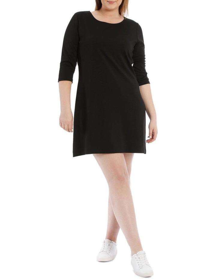 Jennifer 3/4 Dress image 1