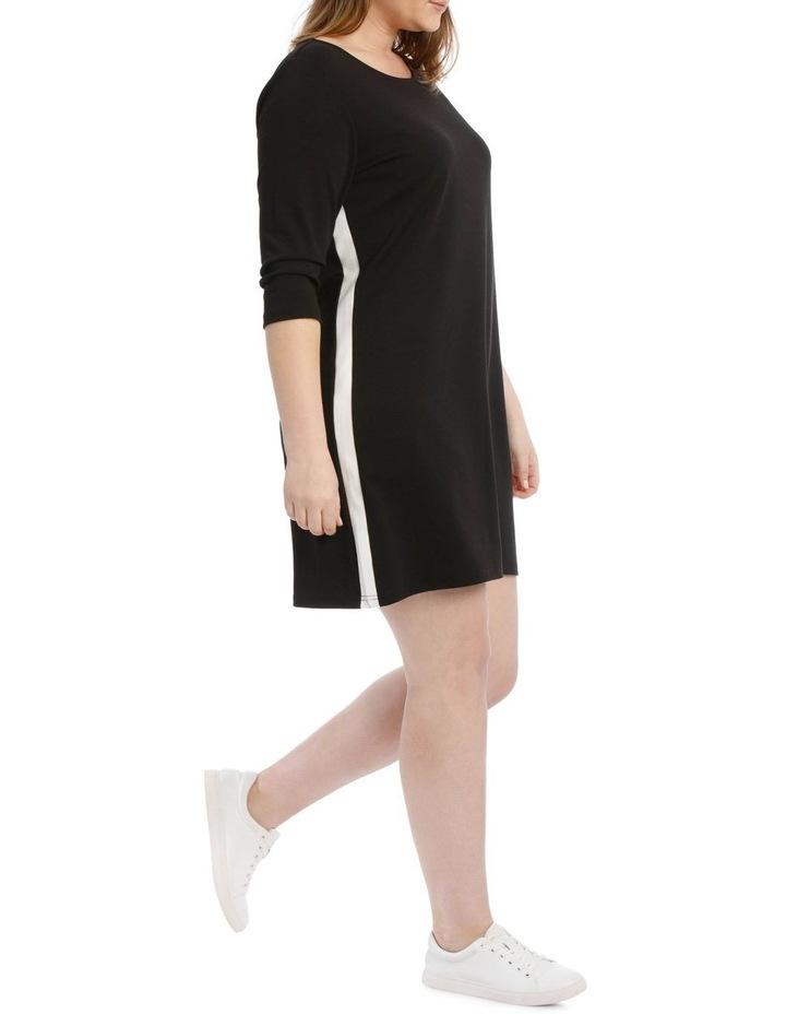 Jennifer 3/4 Dress image 2