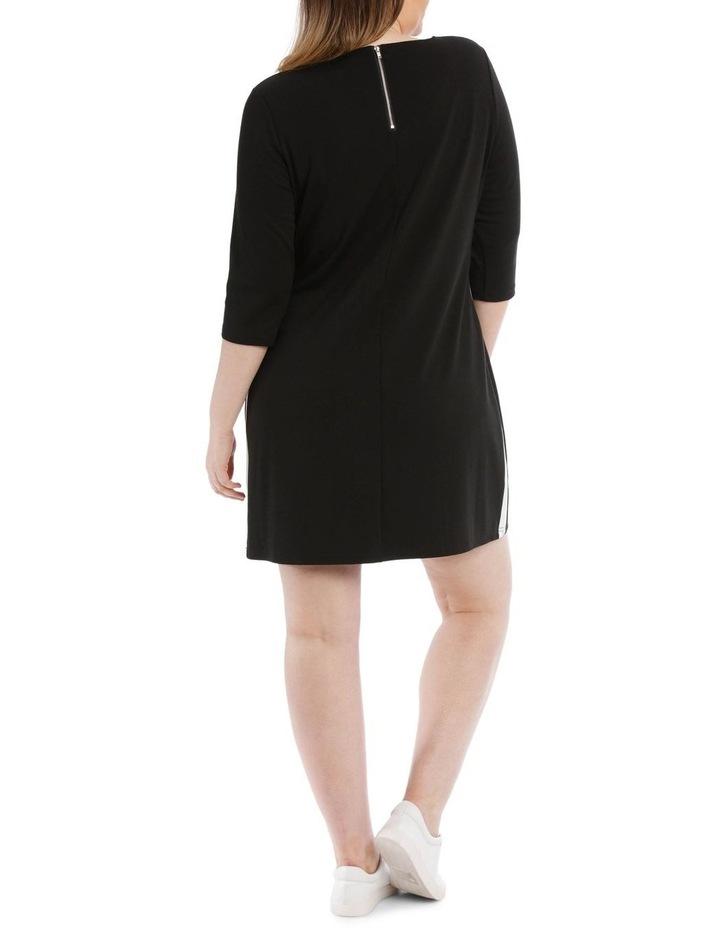 Jennifer 3/4 Dress image 3
