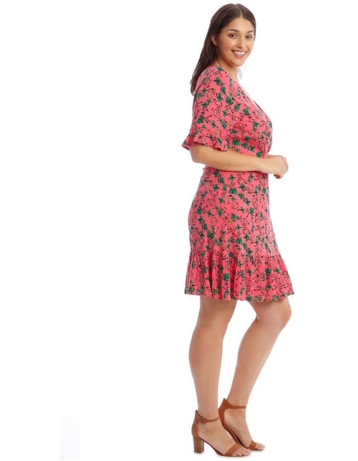 Savannah Wrap Dress image 2