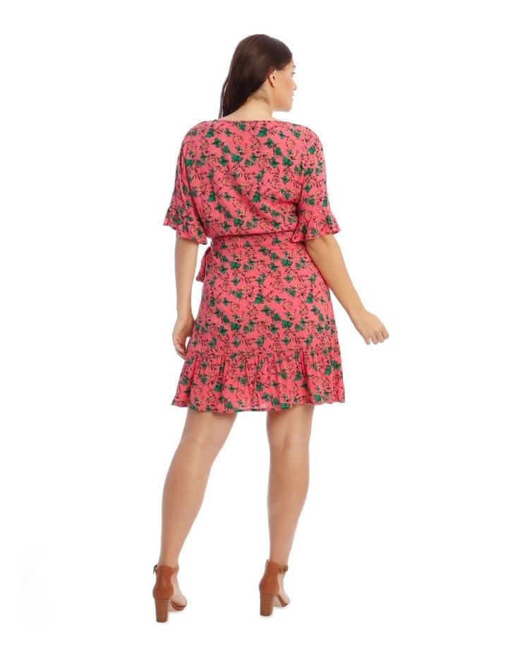 Savannah Wrap Dress image 3