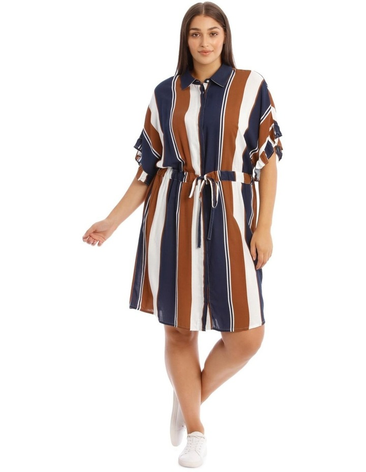Carvia Shirt Dress image 1