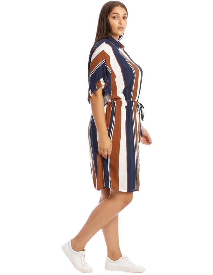 Carvia Shirt Dress image 2