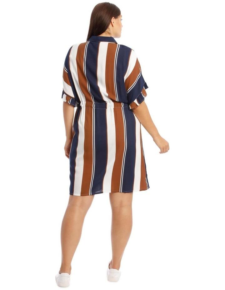 Carvia Shirt Dress image 3
