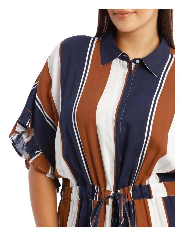 Carvia Shirt Dress image 4