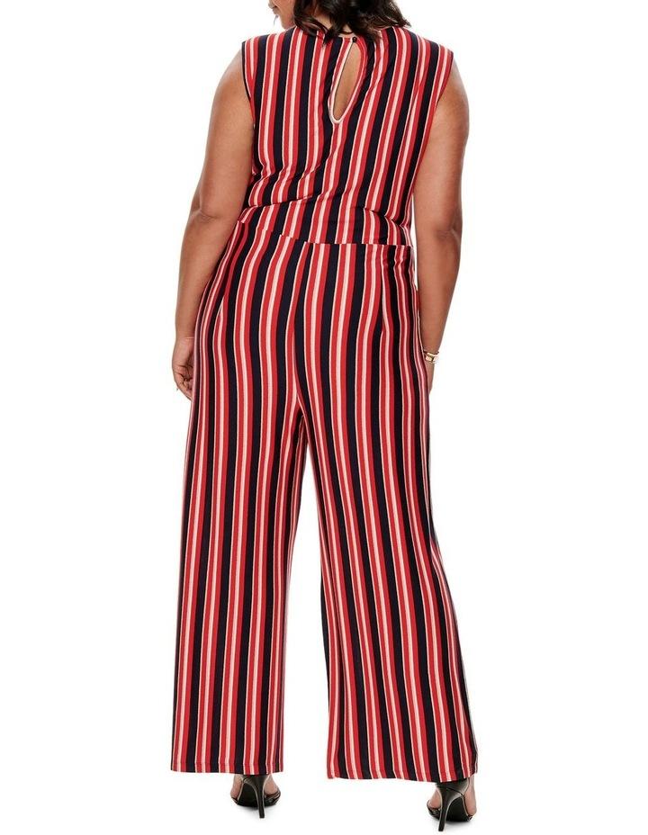 Tyra Stripe Jumpsuit image 2