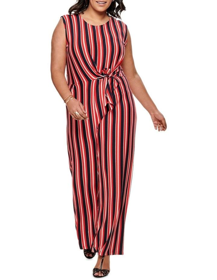 Tyra Stripe Jumpsuit image 3