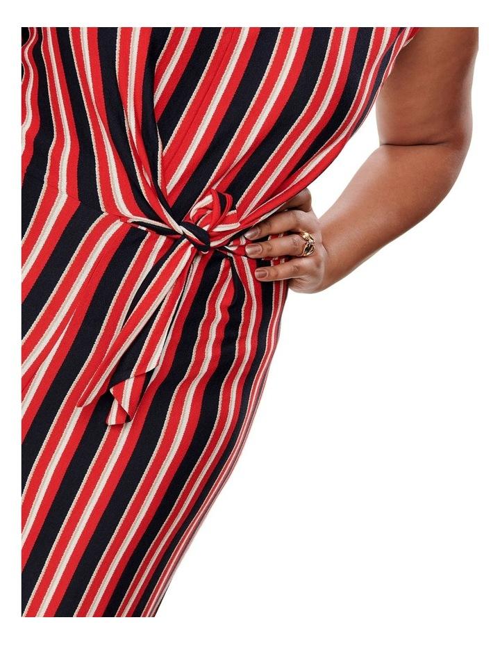 Tyra Stripe Jumpsuit image 5
