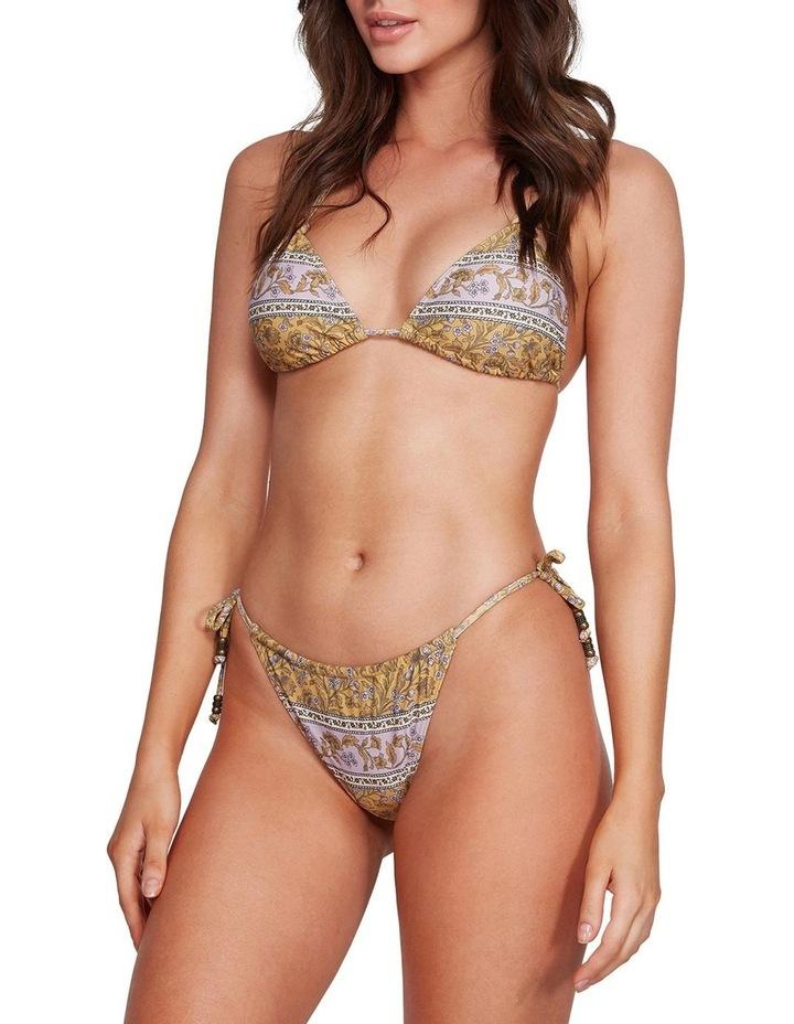 Castaway Triangle Bikini Top image 3