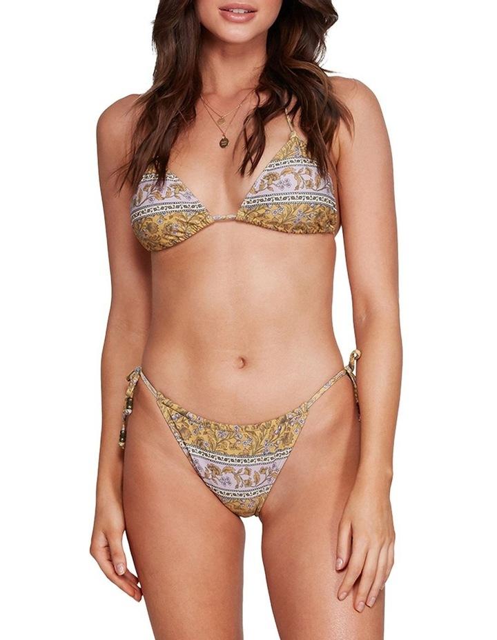 Castaway Triangle Bikini Top image 4