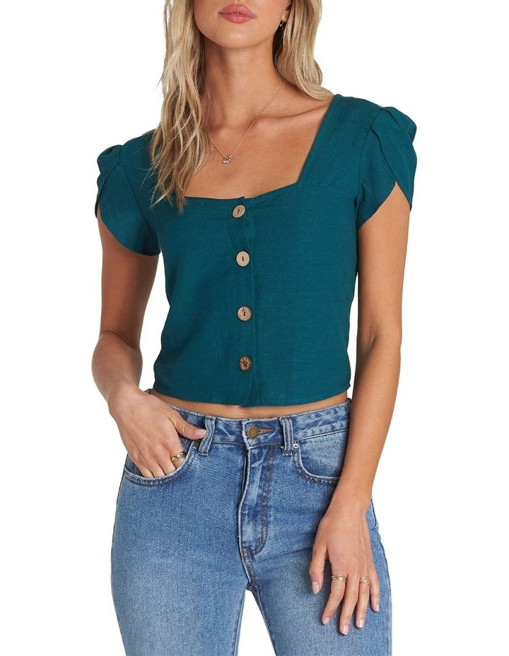 Something Special Cropped Tee image 1